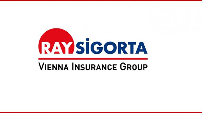 Ray Sigorta Logo 2