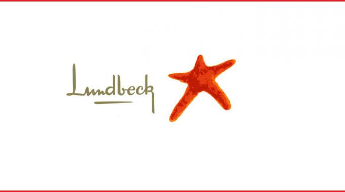 Lundbeck Ilaç Logo çaba