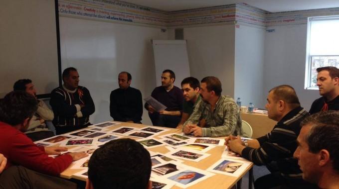 Duygusal Zeka Duygu Kartları Borusan Oto Eğitim