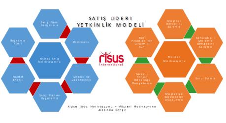 Satış Lideri Yetkinlik Modeli
