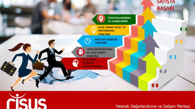 Satışta Başarı Gelişim Programı