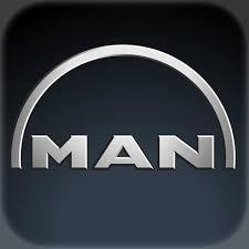MAN TÜRKİYE A.Ş. Logo